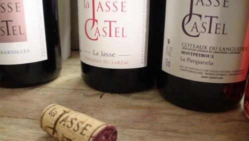 Jasse Castel