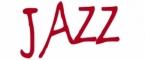 Jazz in Fougasse logo