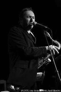 Jazz Poets 4tet Casero