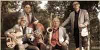 La compagnie du swing - musiciens au Plan de l'Homme les 28 et 29 mars 2015