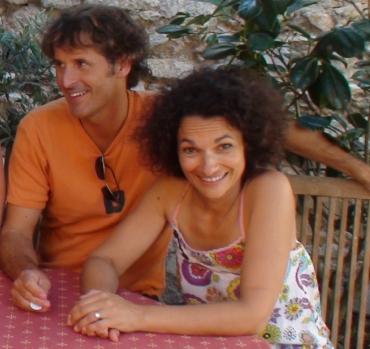 La Madura visite du 24 août 2010