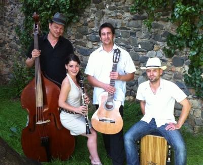 La Milone en Quartet - 2012