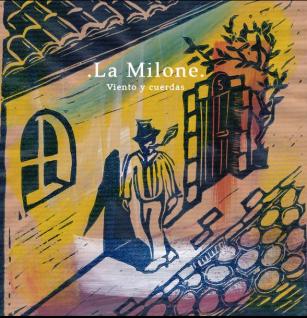 La Milone - Viento y cuerdas