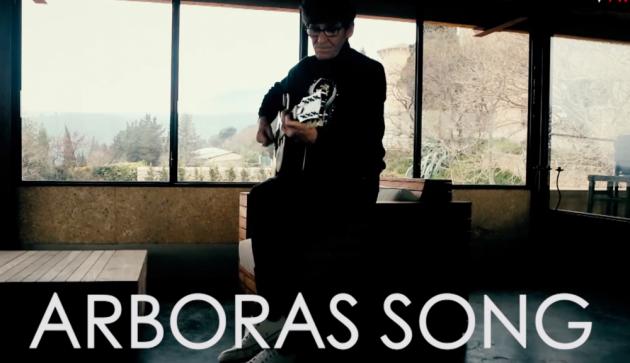 La Réserve d'O - Terrasses du Larzac - Arboras song - WINE LR n°34