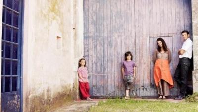 Le Bois des Anges - Jean-Yves Donnadieu - famille