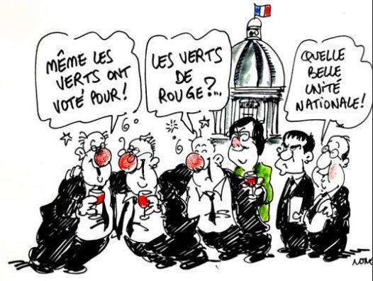 Le vin entre au patrimoine national par http://www.letelegramme.fr/france/senat-le-vin-reconnu-patrimoine-national-13-04-2014-10121746.php