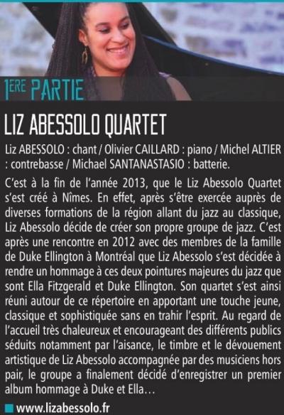Liz Abessalo