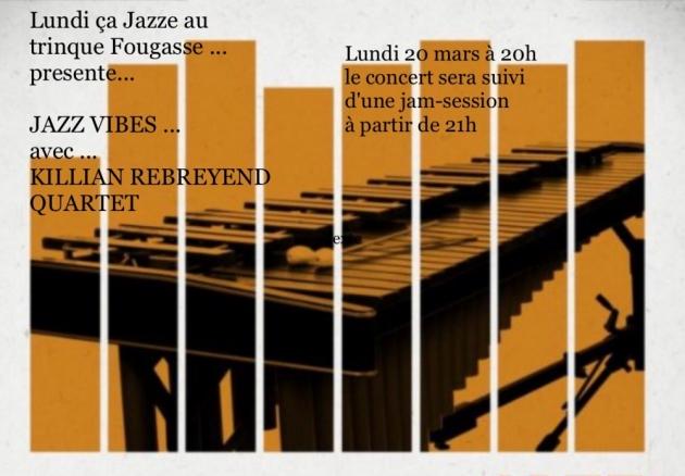 lundi ça jazze