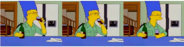 Marge Simpson drinking wine © http://media.tumblr.com/1b7087e24cd00d9f5d8e75d656e3bfe7/tumblr_inline_n0i0lgFbfu1rnvwt1.gif