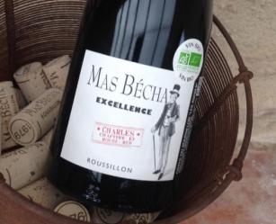 Mas Bécha dans le Wine Advocate - Jeb Dunnuck - Millésime 2013