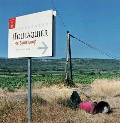 Mas Foulaquier