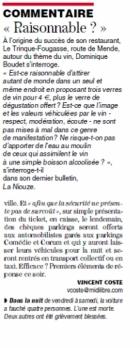 Midi Libre du 18082011