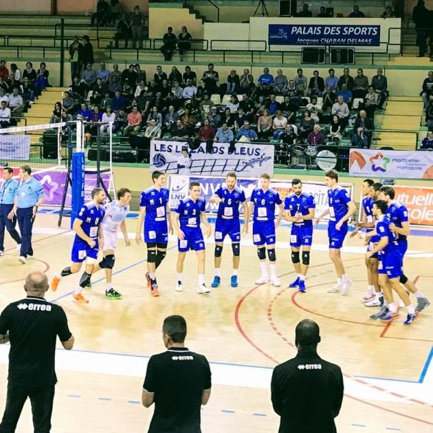 Monpellier Volley