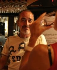 Philippe Rustan - Mas d'Aimé - 2012