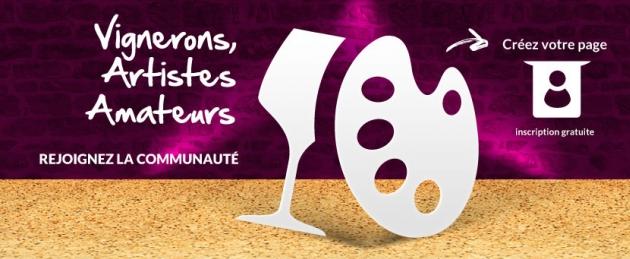 Pin'Art Languedoc - Communauté du Vin et de l'Art en Languedoc