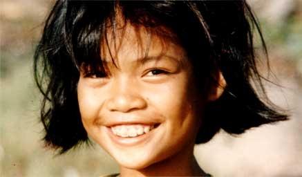 Pour un sourire d'enfant - Association - Cambodge