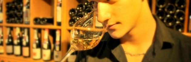 Robin École du Vin