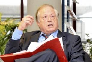 Roland Courteau - Sénateur de l'Aude (source Midi Libre)