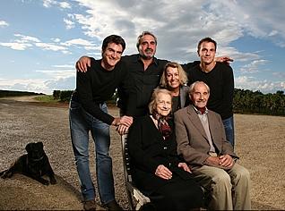 Tariquet - Famille Grassa-Fainsilber