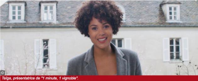 """""""Une minute, un vignoble"""" sur France Télévisions - BLOG TrinqueFougasse"""