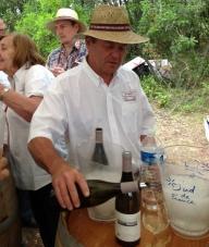 Vignes Buissonnières 2012 - Domaine de Cazeneuve