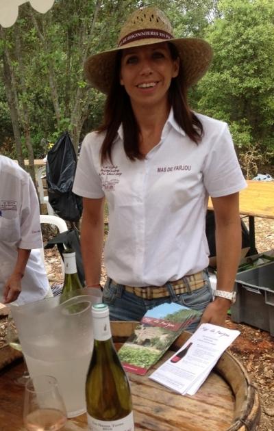 Vignes Buissonnières 2012 - Mas de Farjou