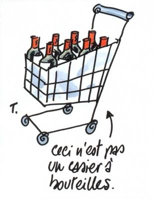vin et GD