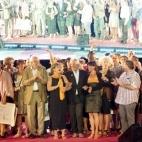 VinCoeurs 2012 - remise des prix en juillet - Photo de famille officielle