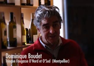 WINE LR - février 2014 - Les voix de la modération - Dominique BOUDET